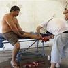 В Аргентине пираньи искусали 70 пляжников