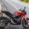 Компания Zero Motorcycles представила новый электробайк