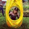 В Японии арестовали художницу, создавшую лодку в форме вагины