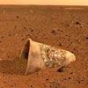 В сети появился блог «первого человека на Марсе»