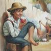 Марк Твен списал образ Тома Сойера с пожарного-алкоголика