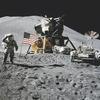 3D-принтеры создадут инструменты для освоения Луны из лунного грунта