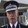 Начальник Скотланд-Ярда арестовал двух воров во время интервью