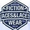 Марка одежды Fiction опубликовала лукбук новой коллекции