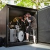 Дэт-метал-группа сыграет в герметичном боксе без доступа кислорода