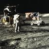 Спецслужбы рассекретили планы США сбросить на Луну атомную бомбу