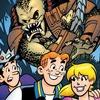 Издательство Archie выпустит комикс-кроссовер с Хищником