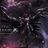 Главный дизайнер серии Final Fantasy создал своего Бэтмена