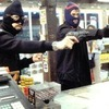 Немецкий школьник ограбил банк с игрушечным пистолетом
