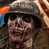 В Пентагоне подготовились к зомби-апокалипсису