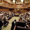 Члены британского парламента 300 тысяч раз за год посетили порносайты