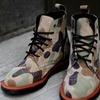 Дизайнер Ронни Фиг и марка Dr. Martens выпустили капсульную коллекцию обуви