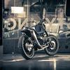 Мотомастерская ER motorcycles представилановый кастом на базе BMW R60/7