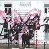Уличный художник Kidult разрисовал магазин марки Maison Martin Margiela
