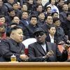 О поездке Денниса Родмана в КНДР снимут комедию
