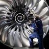 General Electric и Мэттью Диар создали трек на основе звука авиадвигателя
