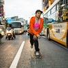 Марка Bape и скейтбордист Ёсифуми Эгава выпустили совместную коллекцию одежды