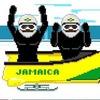 Власти Ямайки сняли 8-битный клип о выступлении своих бобслеистов на Олимпиаде