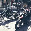 11 городов, аварии, мотоциклы и негритянка на баке: Рассказ о путешествии Easy Ride по Европе
