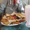 В меню английского кафе появился самый калорийный завтрак в мире
