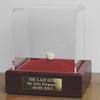 Последняя «футбольная» жвачка Алекса Фергюсона выставлена на eBay