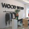 Wood Wood открывают магазин в Москве