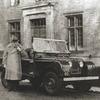 Land Rover Уинстона Черчилля продан на аукционе за 200 тысяч долларов