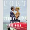 Новый номер мужского журнала Port
