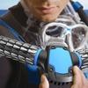 Кореец изобрёл дайверскую маску, вырабатывающую кислород из воды