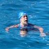 64-летняя американка переплыла залив между Кубой и США