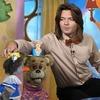 Новым героем передачи «Спокойной ночи, малыши!» стал тигрёнок Мур