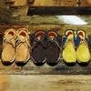Марка Visvim анонсировала новую коллекцию одежды и обуви
