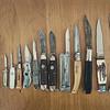 Операция сложения: Все, что нужно знать о складных ножах — от буквы закона до выбора и ухода