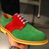 Коллекция обуви Mark McNairy SS 2012