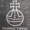 Шотландский материал Harris Tweed возвращает прежнюю популярность
