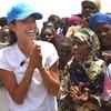 Джоли снимет фильм о борьбе с браконьерством в Африке