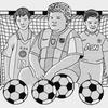 «На воротах – кто успеет»: Философия дворового футбола