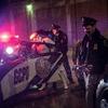 Зак Снайдер выложил фото штурмовика, задержанного за угон бэтмобиля