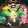 Скейтпарк в виде аппарата для игры в пинбол