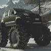 Fiat превратили малолитражку в монстр-трак
