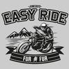 Вышел тизер фильма о путешествии команды Easy Ride