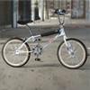 Старая школа: Все, что нужно знать о ретро-BMX — как они появились, где их покупать и зачем