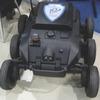 Охранять Олимпиаду в Сочи будут «футуристичного вида» роботы