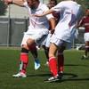В Нью-Йорке состоялся футбольный чемпионат adiCup
