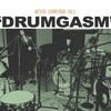 Ударники из Death Grips, Pearl Jam и Wild Flag создали супергруппу Drumgasm