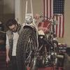 Марка Tellason сняла короткометражку про конструктора мотоциклов Тодда Блюбау