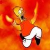 Британец обгорел, пытаясь приготовить ракетное топливо на своей кухне