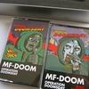 Рэпер DOOM переиздаст свой первый альбом на кассетах