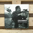 Библиотека мастерской: Книга фотографа Джейсона Хоува Colombia: Between the Lines