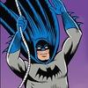 В США выпустят марки с Бэтменом в честь 75-летия супергероя
